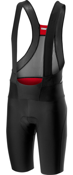 Castelli Premio 2 Bibshort Color: Black