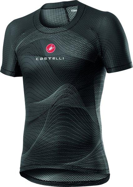 Castelli Pro Mesh Short Sleeve