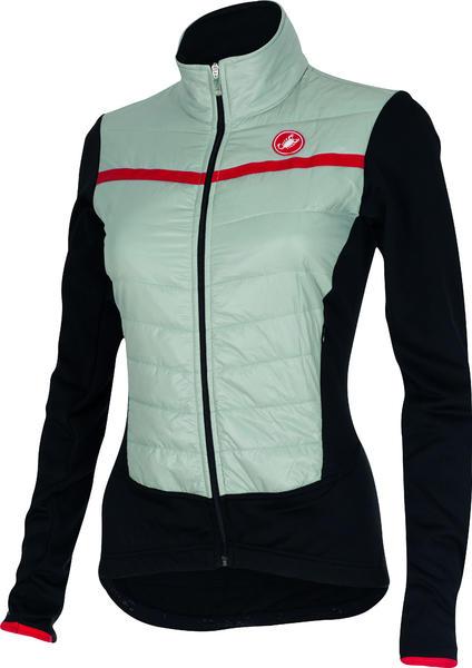 Castelli Puffy Long-Sleeve Jersey FZ