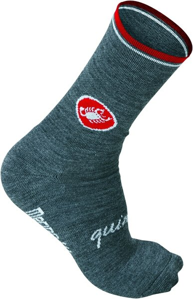 Castelli Quindici Soft Sock