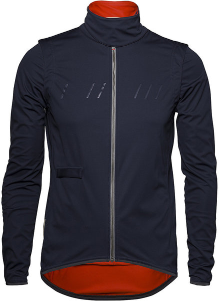 Castelli Rocka Mk2 L/S 1.64 Color: Outer Space