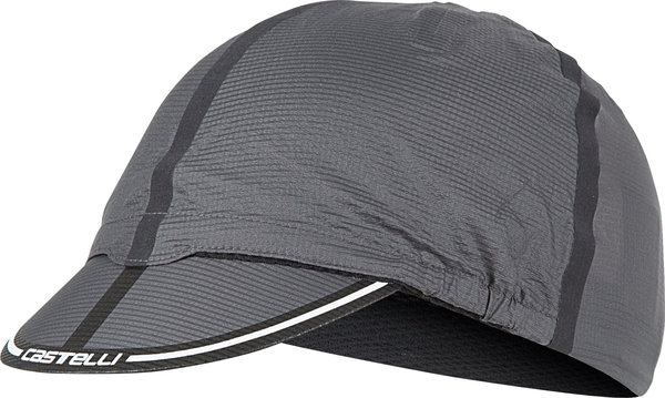 Castelli RoS Cycling Cap Color: Anthracite