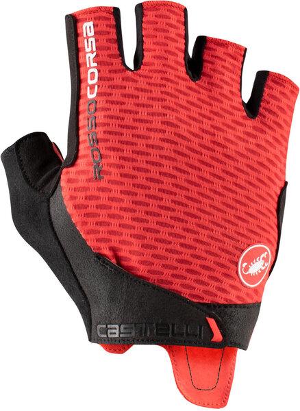 Castelli Rosso Corsa Pro V Glove
