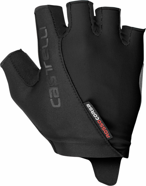 Castelli Rosso Corsa W Glove - Women's Color: Black