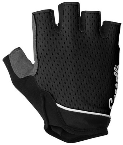 Castelli Roubaix W Gel Glove Color: Black