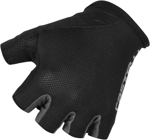Castelli Kid's Uno Glove Color: Black