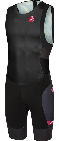 Castelli Short Distance Race Suit