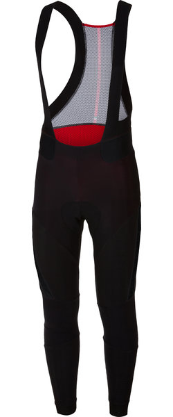 Castelli Sorpasso 2 Bibtight Color: Black