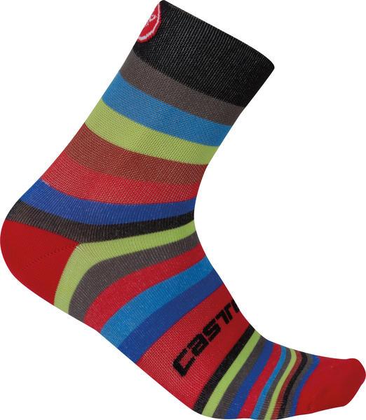 Castelli Striscia 13 Socks
