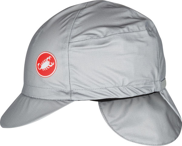 Castelli Tempesta Cap Color: Grey