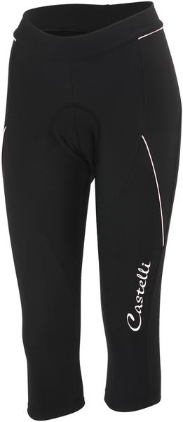 Castelli Tenerissimo 2 Knickers - Women's Color: Black/White