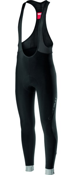 Castelli Tutto Nano Bibtight Color: Black