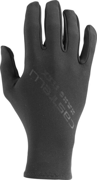 Castelli Tutto Nano Gloves Color: Black