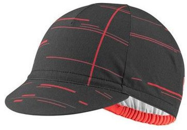 Castelli UPF Cycling Cap Color: Black
