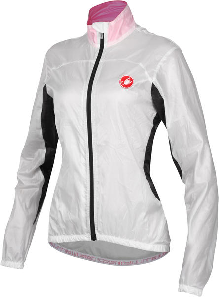 Castelli Velo Jacket - Women's Color: White