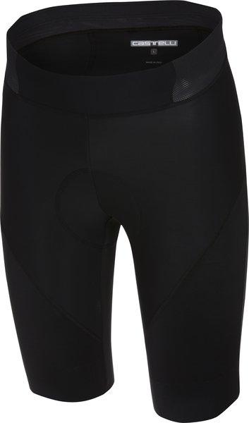 Castelli Velocissimo IV Short - Men's Color: Black