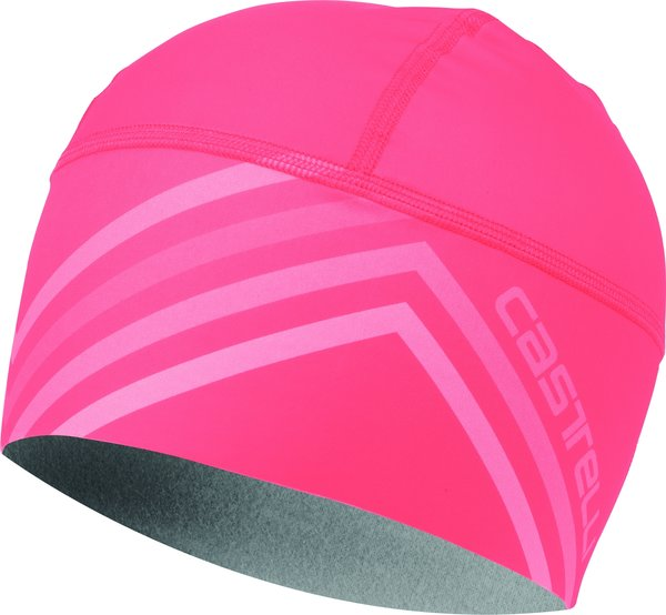 Castelli Viva 2 W Skully Color: Brilliant Pink