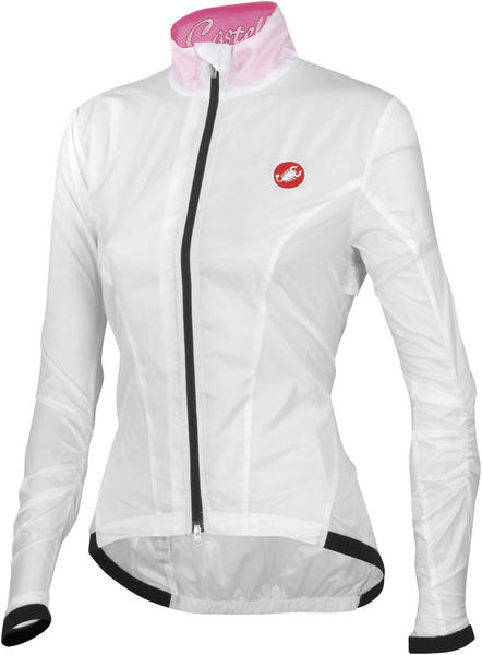 Castelli Leggera Jacket - Women's Color: White