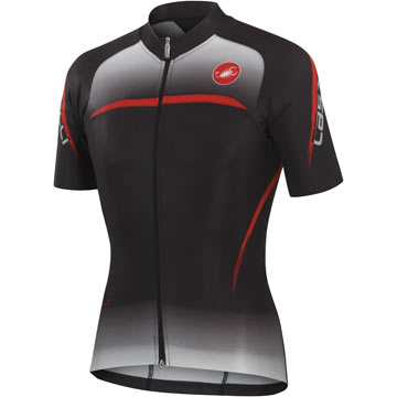 Castelli Body Paint Jersey FZ