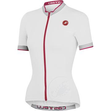 Castelli Women's Perla Jersey FZ