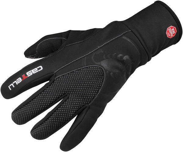 Castelli Estremo Gloves Color: Black