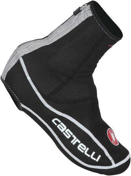 Castelli Ultra Shoe Covers Color: Black