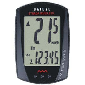 CatEye Strada Wireless
