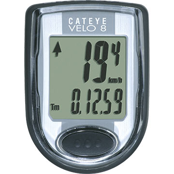 CatEye Velo 8