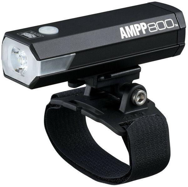 CatEye AMPP800 w/Helmet Mount
