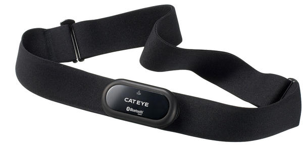 CatEye Bluetooth Heart Rate Sensor Kit