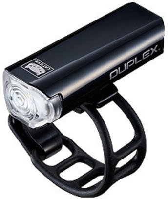 CatEye Duplex Helmet Light SL-LD400