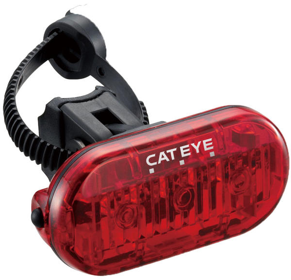 CatEye Omni 3 Front/Rear Safety Light