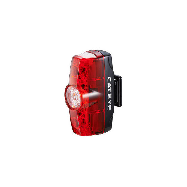 CatEye Rapid Mini Rear TL-LD635-R Color: Red