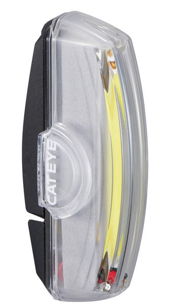 CatEye Rapid X Front Safety Light