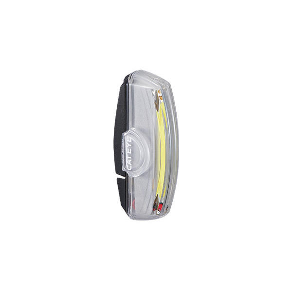 CatEye Rapid X Front TL-LD700-F Color: Clear
