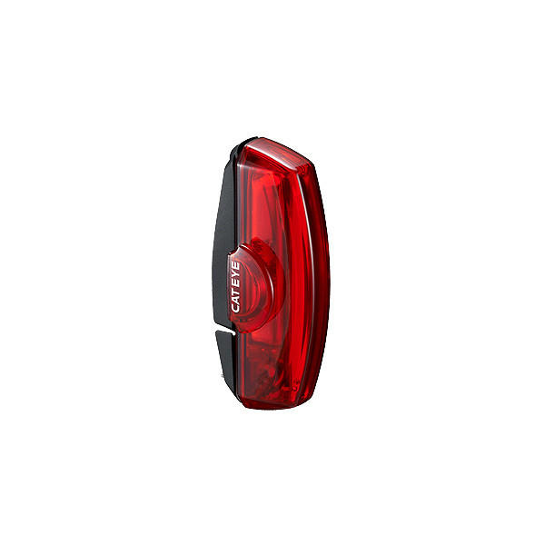 CatEye Rapid X Rear TL-LD700-R Color: Red