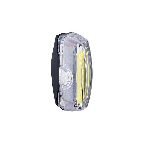 CatEye Rapid X3 Front TL-LD720-F Color: Clear