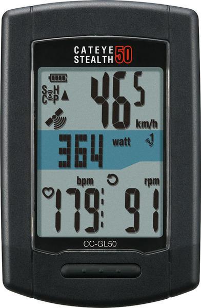CatEye Stealth 50