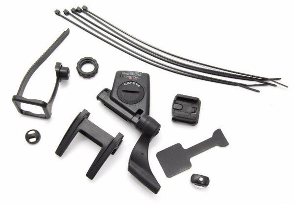 CatEye Strada Speed Sensor Kit ISC-10 Color: Black