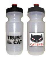 CatEye Water Bottle 21-ounce