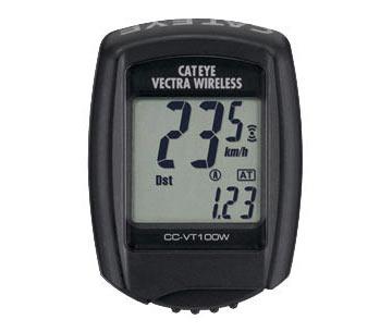CatEye Vectra Wireless