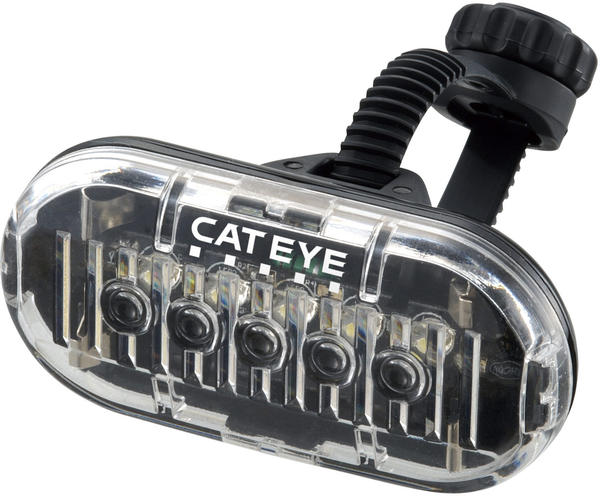 CatEye Omni 5 Front Safety Light