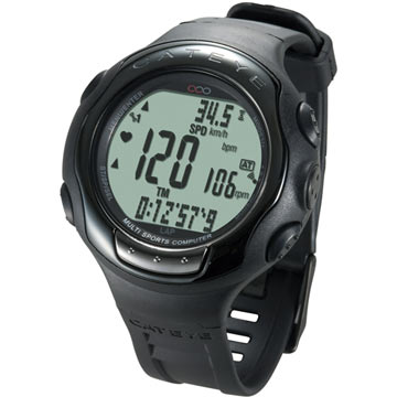 CatEye Q3a Multisport Watch