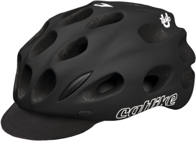 Catlike Tako Urban Color: Black Matte