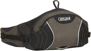 CamelBak FlashFlo LR Color: Black/Dark Gull Gray
