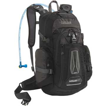 CamelBak H.A.W.G. NV Color: Black/Charcoal