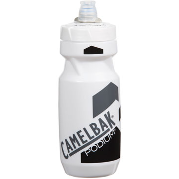 CamelBak Podium Bottle (21 ounce) Color: Frost/Carbon