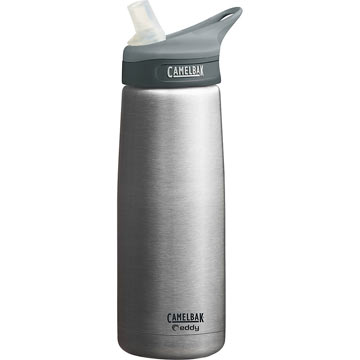 CamelBak Eddy Stainless Insulated .5L Bottle Color: Logo