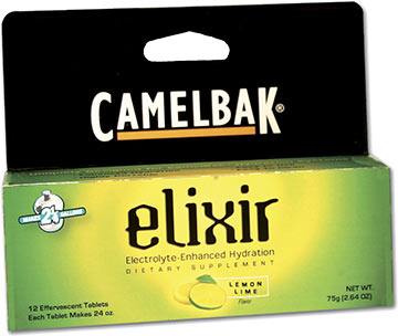 CamelBak Elixir (Single Tube)