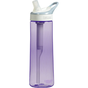 CamelBak .75L Groove Bottle Color: Violet